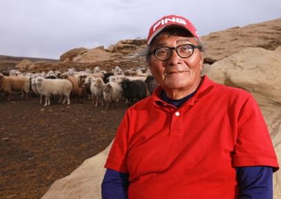 Ron Garnanez.