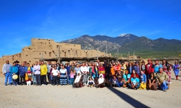 Southwest Intertribal Food Summit.