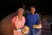 Jimmy and Marlene Paywa in Zuni.